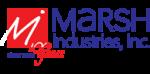 Marsh Industries Marker Boards • Tack Boards • Chalk Boards